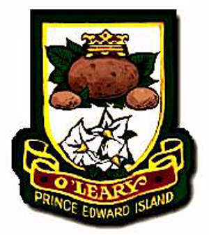 Town of O'Leary