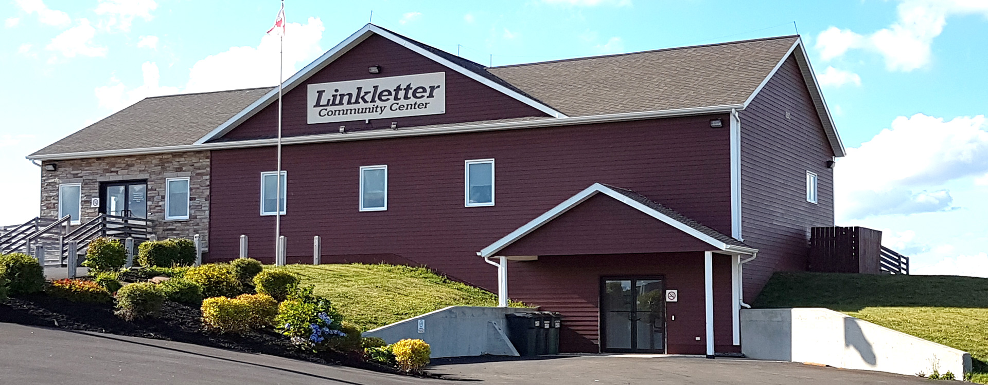 Linkletter Community Centre