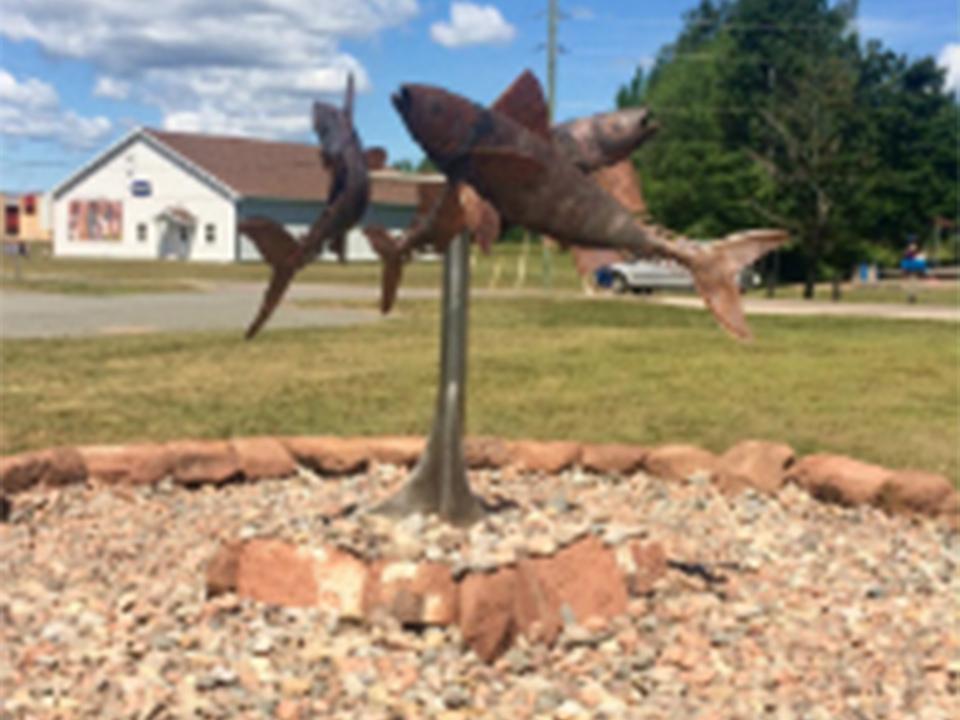Montague Art Trail