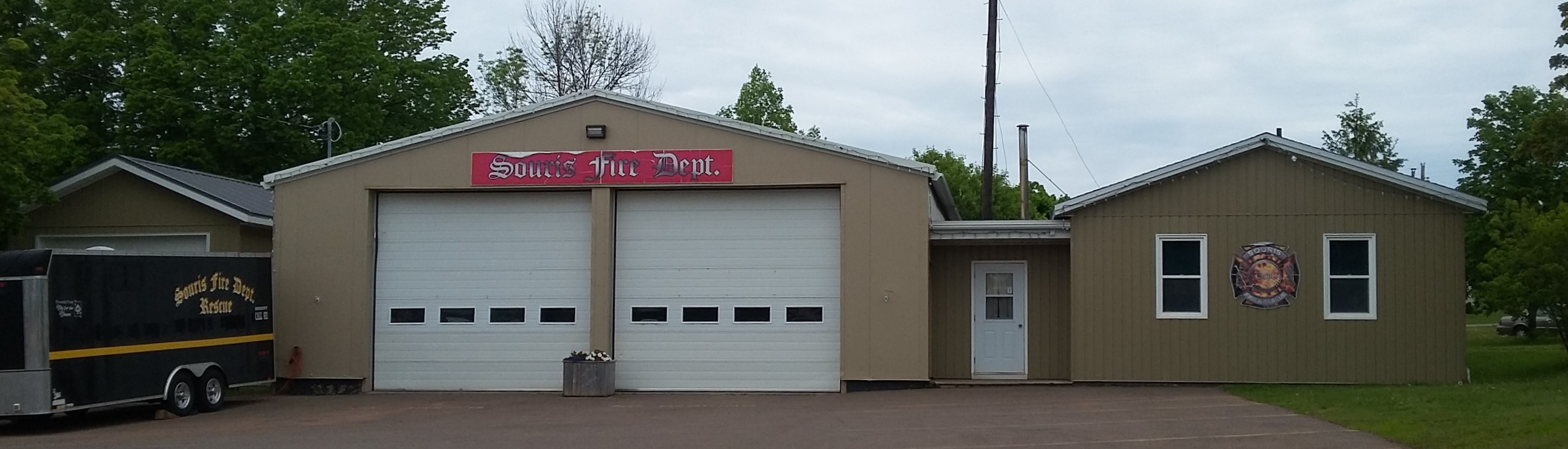 Souris Fire Department
