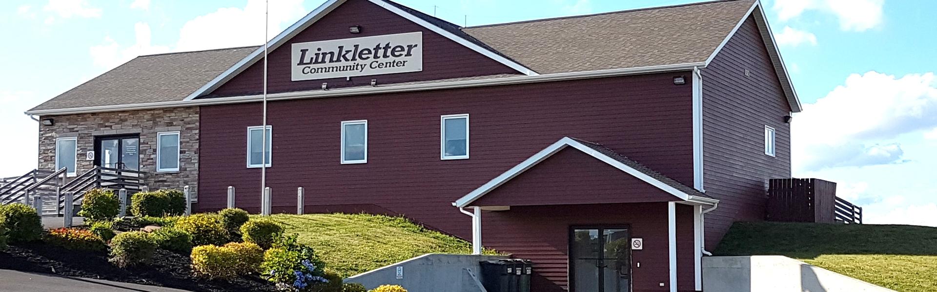 Linkletter Community Centre