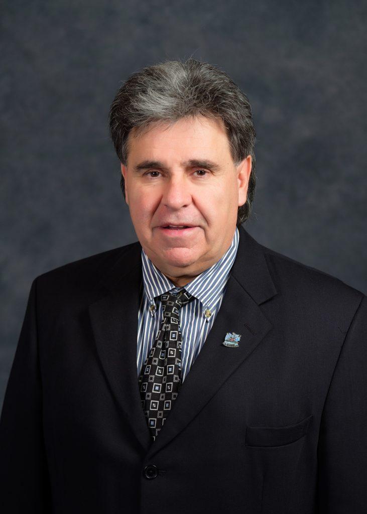 Councillor Mitchell Tweel