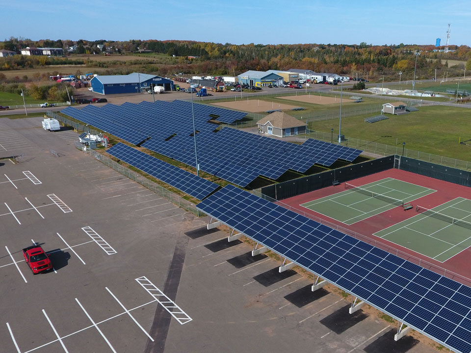 Summerside Solar Farm