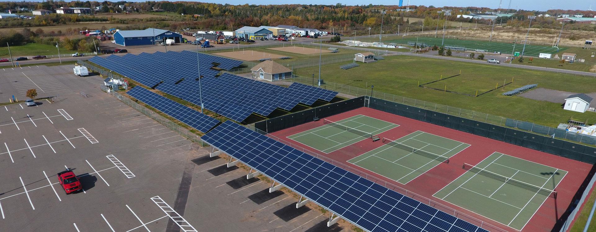 Summerside Solar Farm