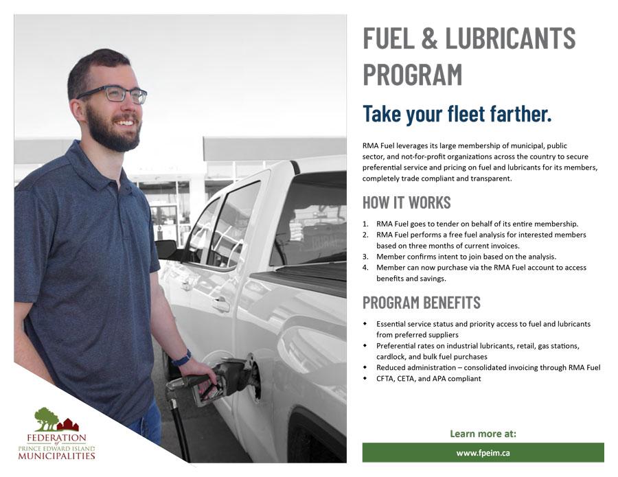 Fuel Program ~ FPEIM