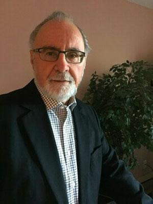 George Cuff, George B. Cuff & Associates